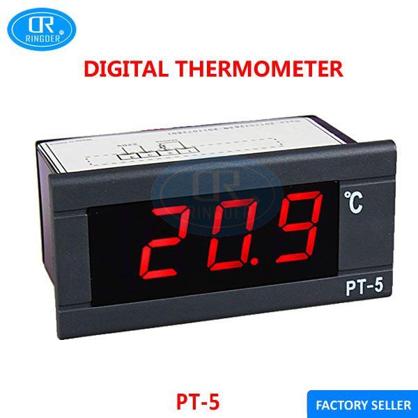 Tcn4m-24r пид регулятор температуры, 72х72мм, 110-220 вольт питание