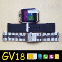 GEAR2 GV18 NFC Aplus Smart Watch With touch Screen Camera Bl...