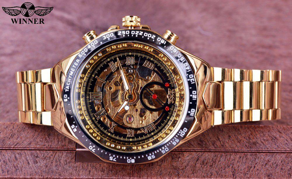 Как выбрать мужские часы Стили наручных часов