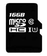 OEM FREED DHL 100PCS 16GB Micro SD Card TF Flash Memory MicroSD MicroSDHC Class 10 Free Adapter