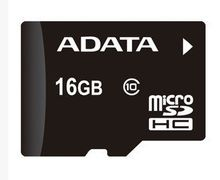 adata OEM FREED DHL 100PCS 16GB Micro SD Card TF Flash Memory MicroSD MicroSDHC Class 10 Free Adapter