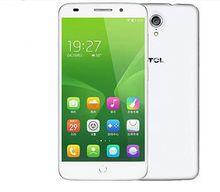TCL M3G 4G LTE Cell Phone lewa 6.0 Snapdragon 615 Octa Core 2GB RAM 16GB Dual WIFI GPS Bluetooth 4.0, WLAN 13.0MP Camera In stock