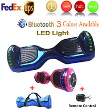 Cool Chrome Scooters LED RGB Scooter Bluetooth Speaker Scooters High-performance Lithium Battery Scooters Key Remote