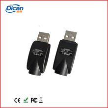 O Pen Vape ecig USB charger for 510 thread vape pen battery cbd oil vaporizer cartridge bud touch tank atomizer vapor e sigarette