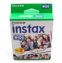 Fujifilm Instax 200 twin Pack