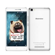 Blackview A8 MAX 4G LTE MTK6737 Quad Core, 2GB RAM 16GB ROM 5.5 inch Cell Phone