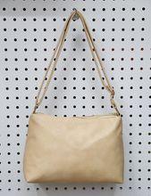 New men's leather bags business casual shoulder bag Messenger bag