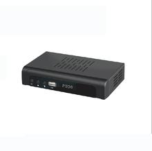 Smart Set Top Box I-DIGITAL DVB-T2+S2 Combo