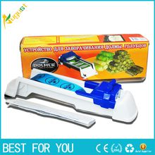 Magic roll sushi maker Meat and vegetable roller Stuffed Grape & Cabbage Leaf Rolling Tool Roller Machine
