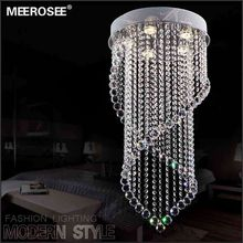Hot Selling Crystal Chandelier Ceiling Light Fixture Modern Lustre Crystal Curtain Lamp for Ceiling Prompt Shipping 100% Guarantee