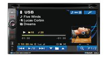 universal 6.95 inch car dvd player with GPS USB SD TV FM AM RDS for all cars