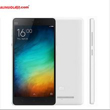 Xiaomi Mi4i 4G LTE Cell Phone Android 5.0 Snapdragon 615 Octa Core 2GB RAM 16GB ROM 13.0MP Camera We accept PayPal