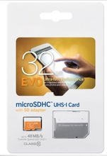 oem===100pcs free dhl 32GB Micro SD SDXC Flash Memory Card Class 10 Micro SD With Adapter Retail Box