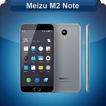 "Original Meizu M2 Note 4G FDD LTE Android 5.0 Mobile Phone 5.5"" 1920X1080P MTK6753 Octa Core 2GB RAM 16GB ROM 13MP 3100mAh GPS"