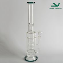 Bongs quality cool bong thick glass percolator bong smoking water pipes glass hookahs