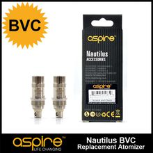 Wholesale-2014 hot sale atomizer head aspire Bottom Vertical Coil suit for nautilus tanks Huge vapor and much longer lifetime high quality