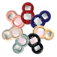 Colors Close-UP Lens Self Portrait Mirror for FUJIFILM instax mini 7S/8/