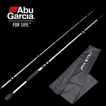 ABU GARCIA Veritas Casting Fishing Rod ABU Casting Rods 2.1M 7' ILURE Sales Promotion