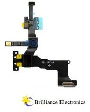 Iphone 5S front camera with sensor flex cable