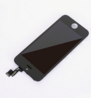 Mobile phone touch screen digitizer assembly