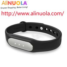 Xiaomi Mi Band Smart Miband Bracelet For Android 4.4 IOS 7.0 MI3 M4 Waterproof Tracker Fitness Wristbands