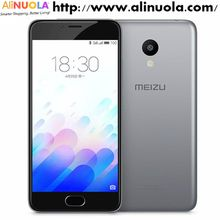 """Original Meizu M3 Mini 4G LTE MTK MT6750 Octa Core 5.0"""" 2GB 16GB 13.0MP Camera Cell Phone"""