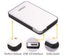 "Original EAGET G30 2.5"" 2TB-USB 3.0 High-Speed Shockproof Encryption Laptop"