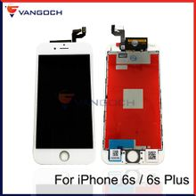 High quality for iPhone 6S Plus LCD Display Touch Screen Digitizer Assembly Replacement Repair Parts For iPhone 6s plus lcd