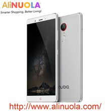 ZTE Nubia Z11 MAX 6.0 inch Snapdragon 652 64bit Octa Core 4G LTE 4GB RAM 64GB ROM Fingerprint Mobile phone