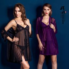 2015 Baby Doll Hot Sale New Arrival Print Rayon Nylon Sexy Costumes Erotic Lingerie Summer Style Underwear Lace Pajamas
