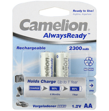 CAMELION NI-MH BATTERY