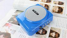 F202 hot sales protable mini professional megaphone wireless portable high power horn For Teachers, Coaches, Tour Guides
