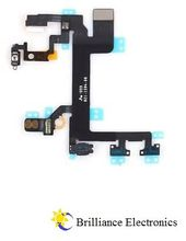 Iphone 5S power flex cable