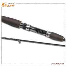 Low Price Carbon Rod 210cm 2 Section Spinning Fishing Rod
