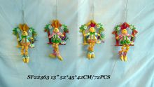 Easter decoration SIRIALSLN Model Number SF22363