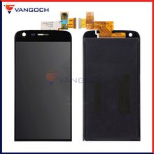 For LG G5 lcd display touch screen digitizer F700 F700K F700L F700S H820 H830 H831 H840 H850 lcd screen without frame Free shipping