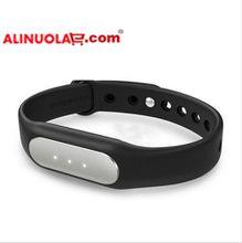 Original Xiaomi Mi Mi Band Smart Band wristband for Android 4.4 IOS 7.0 MI3 waterproof Tracker bracelet original box