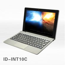 Tablet PC ID-INT10C with Keybord