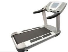Treadmill (customizable) fitness