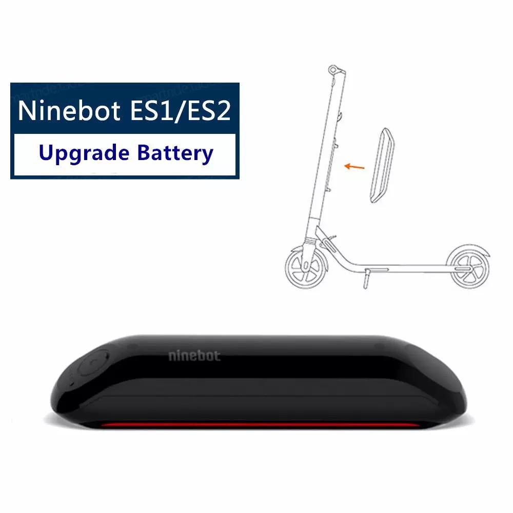 extra external battery pack for ninebot ES2 ES1