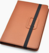 Artificial Leather Flat Sleeve