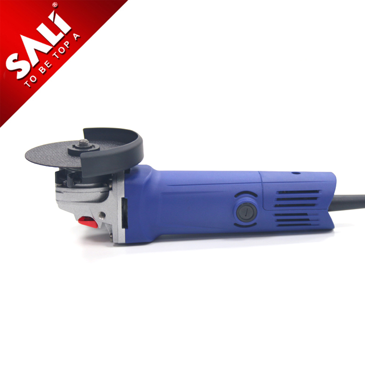 230mm 2400W Electric Mini Angle Grinder 230A