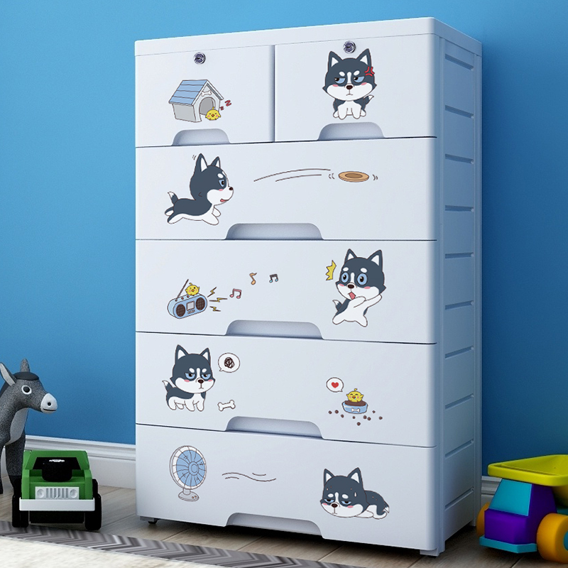 ... Hot Storage Drawer For Clothes Cart Kidsu0027products 5 Layer Big Organizer  Cute Storage Cabinet ...