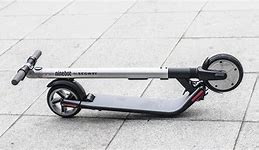 Ninebot kickscooter ES2 electric scooter