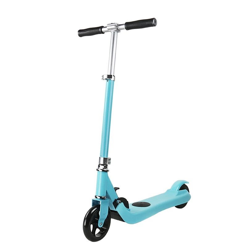 5 inch foldable electric scooter for kids