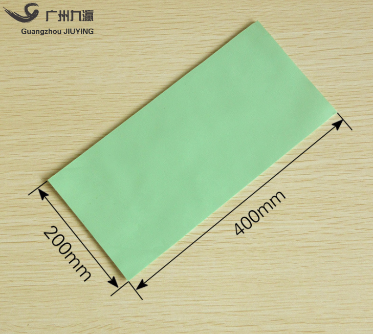 Silicone pad for heat sink thermal conductive silicone for cooling heatsink CPU GPU 200*400mm 2.5w/m.k