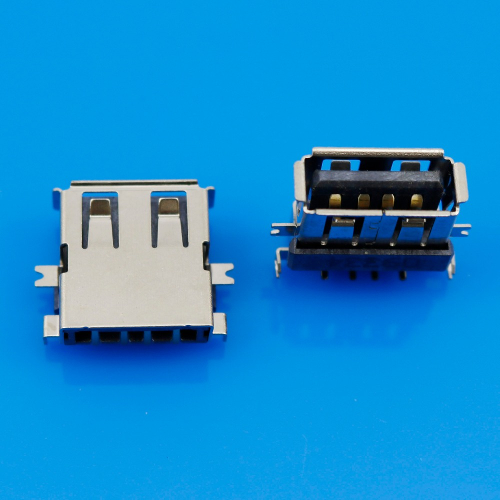 the connector is used on computers and other electronic devices, and the connection function is no more than 35V