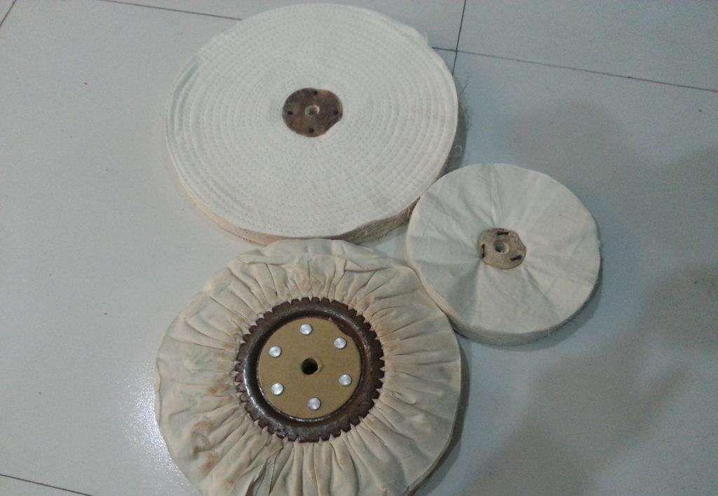The circularCan be customized