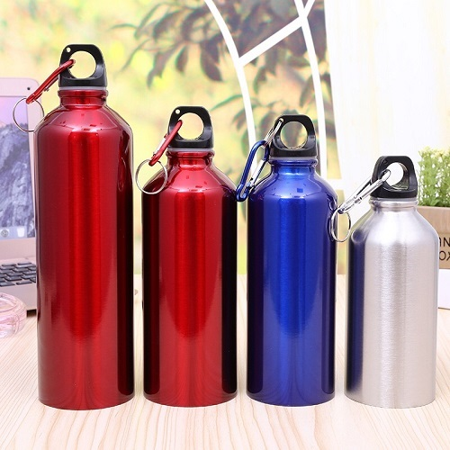 Stainless high quality water bottle sports water bottle for outdoor creative gift commemorative bottle customizable logo accepted