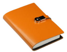 ddA notebook, in everyday life, is a booklet for recording things